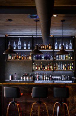 LuckySeven - Bar