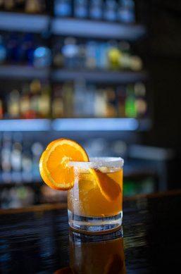 LuckySeven - Cocktails délicieux